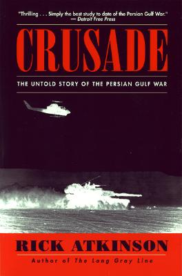 Crusade By Atkinson, Rick
